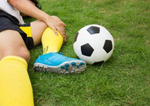 infortunio sportivo a scuola